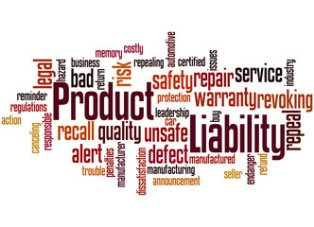Types of product liability claims