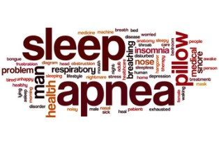Sleep apnea regulations