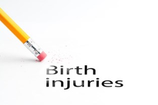 Birth injuries: spinal cord injuries
