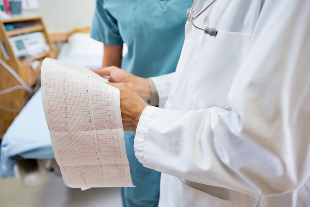 errors in fetal monitoring