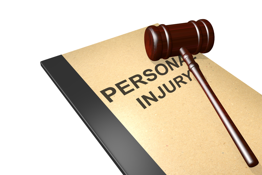 Calculating the value of a personal injury case