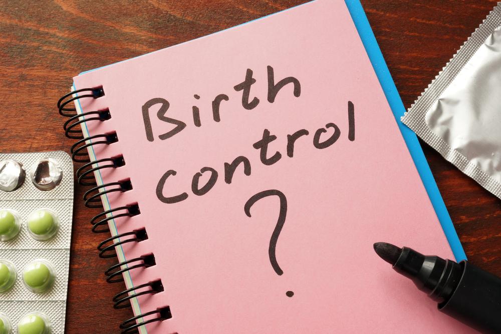 Permanent birth control