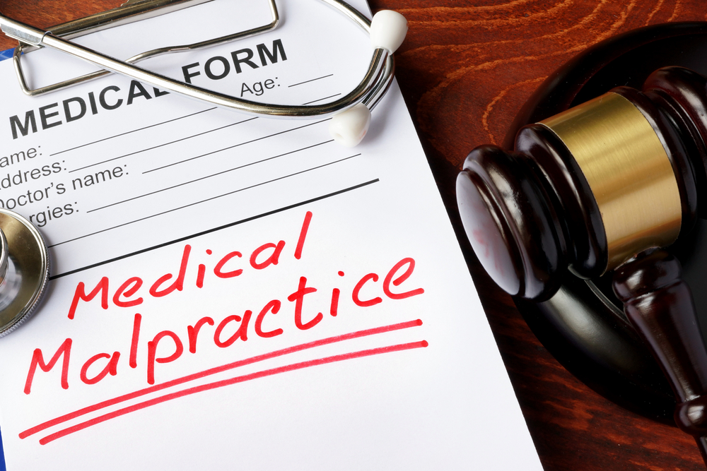 Medical malpractice lawsuits in Tennessee