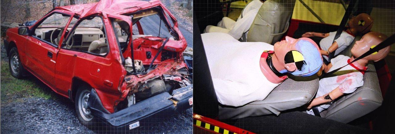 Best VA Child Car Accident Injury Lawyer