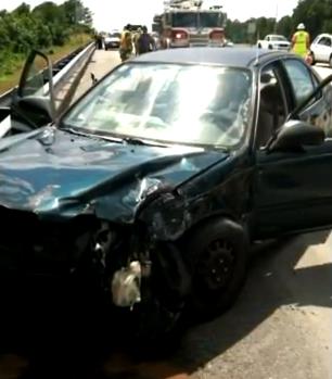 South Carolina SC Car Crash Attorney Discuss Seat Belt Laws