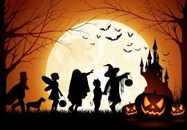 Halloween injuries, personal injury lawyers