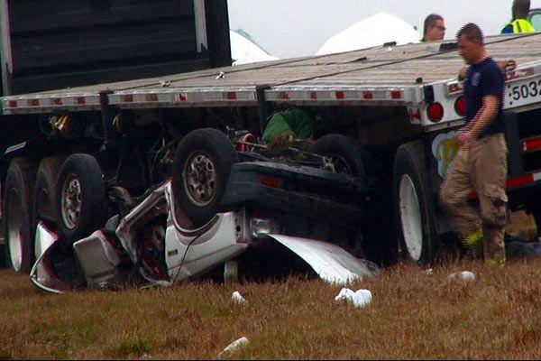 North Carolina Family Killed in Alabama Crash | Shapiro & Appleton