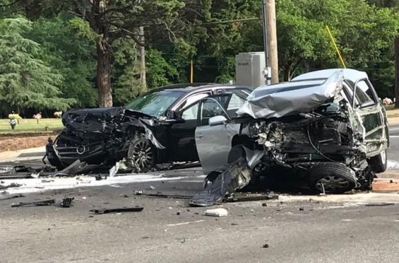 North Carolina car accident lawyer, Carolinas accident attorney,