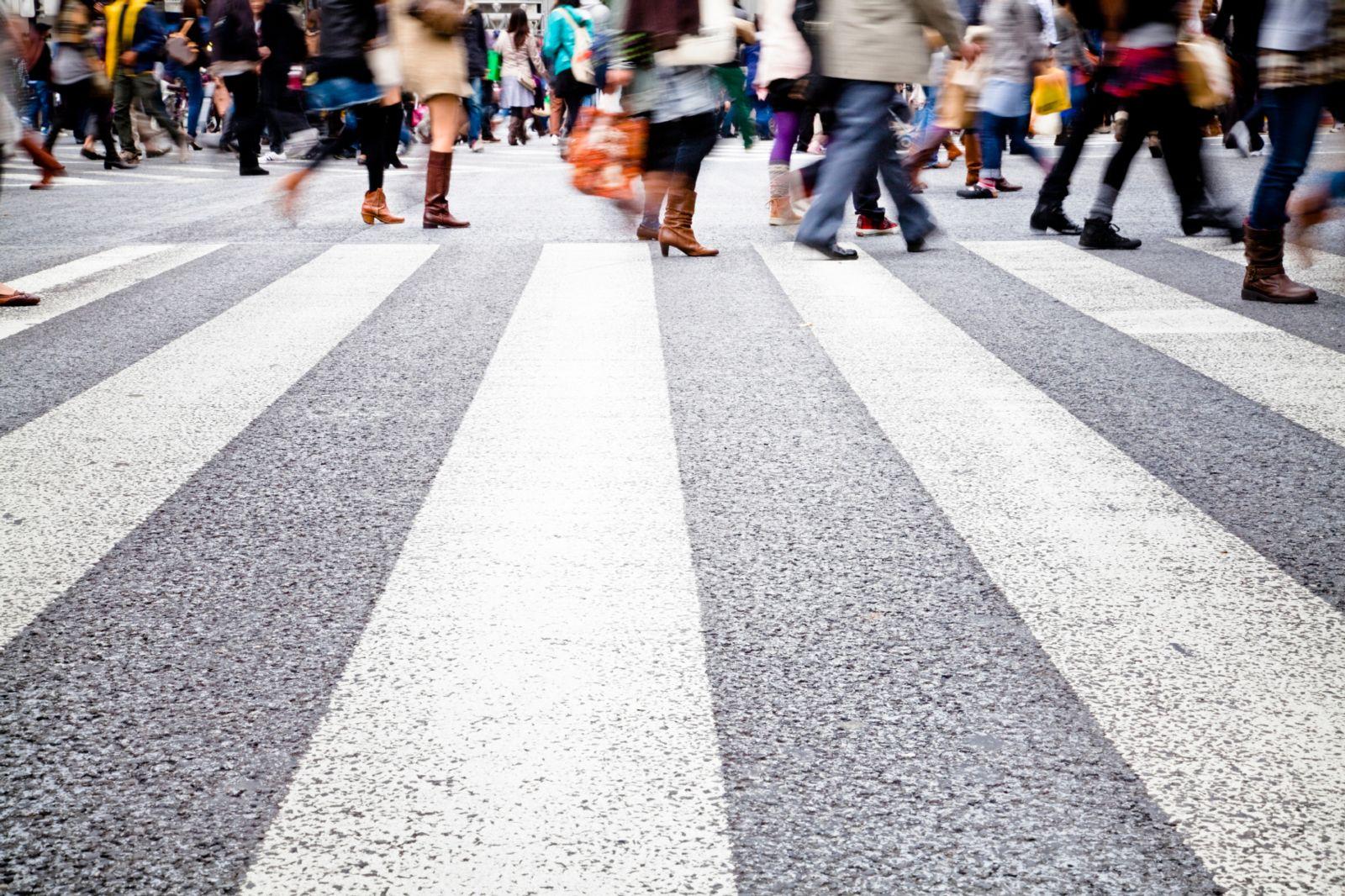 pedestrian accident lawyer, NC injury lawyer,