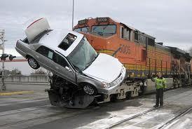 NC railroad FELA accident injury attorneys