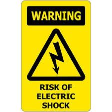 NC electrical shock lawyers