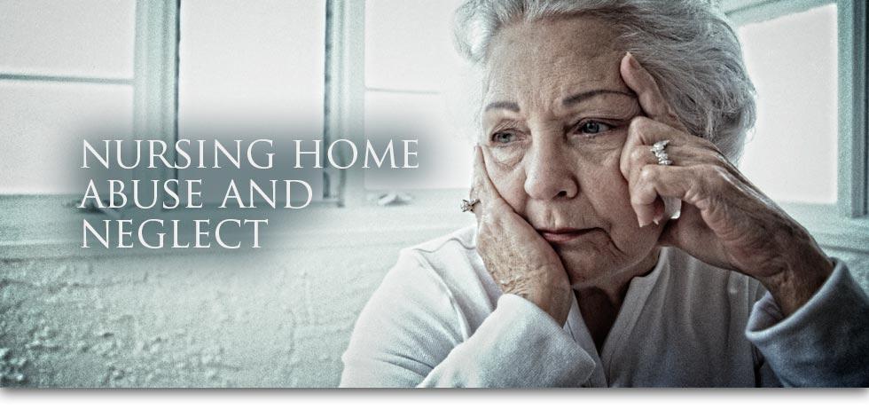 NC nursing home abuse lawyers