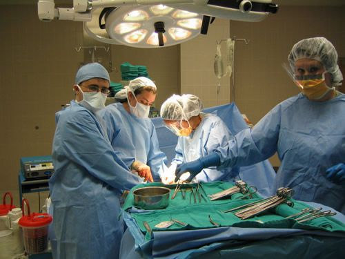 VA wrong site surgery medical malpractice lawyers