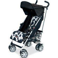B-Nimble stroller recall