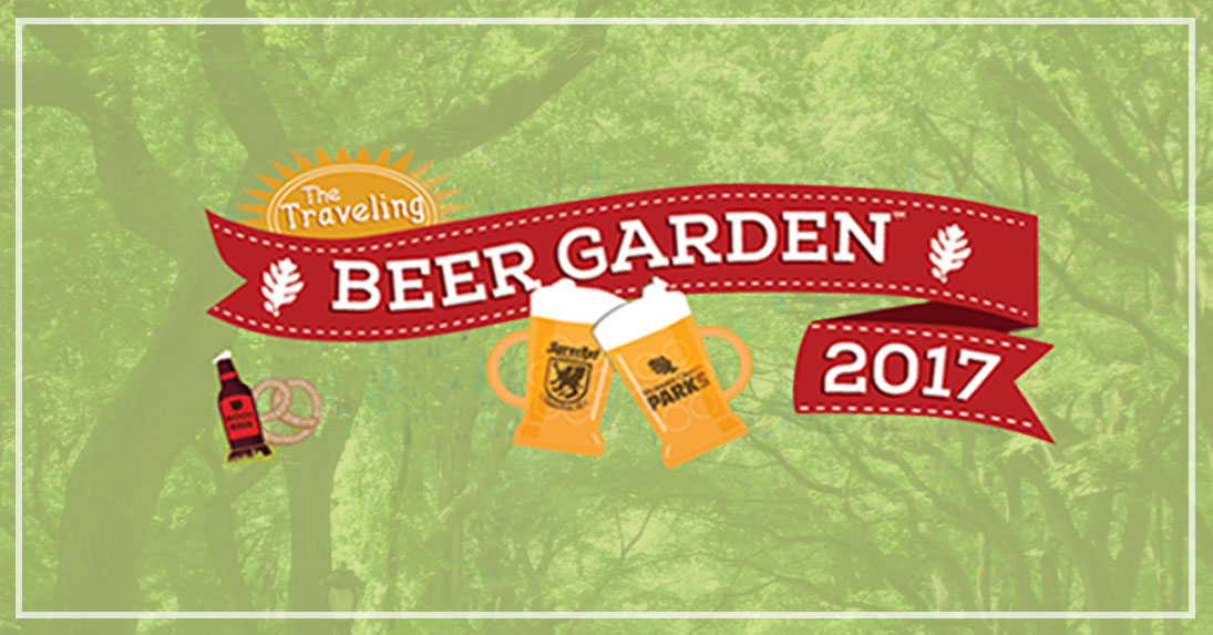 Milwaukee County Parks Traveling Beer Garden Schedule | Hupy and ...