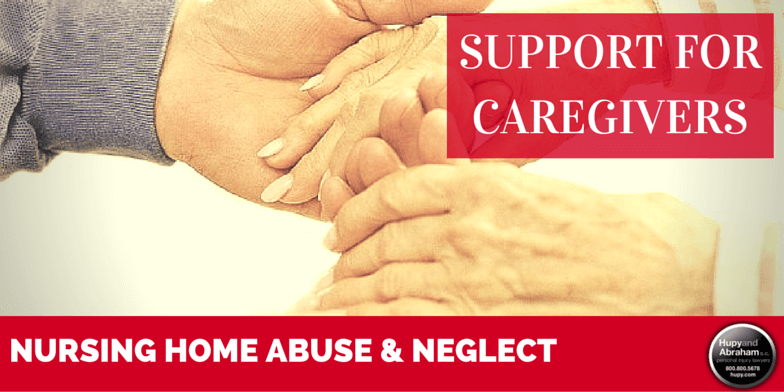 If you're anxious about admitting a loved one to long-term care there are steps to ensure their well-being.