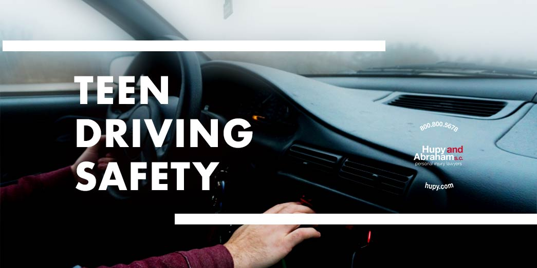 Tips for teen drivers and their parents during Teen Driver Safety Week