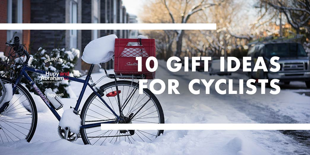 Gift Ideas For Cyclists
