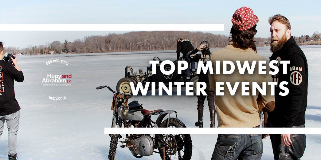 MIdwest Winter Events