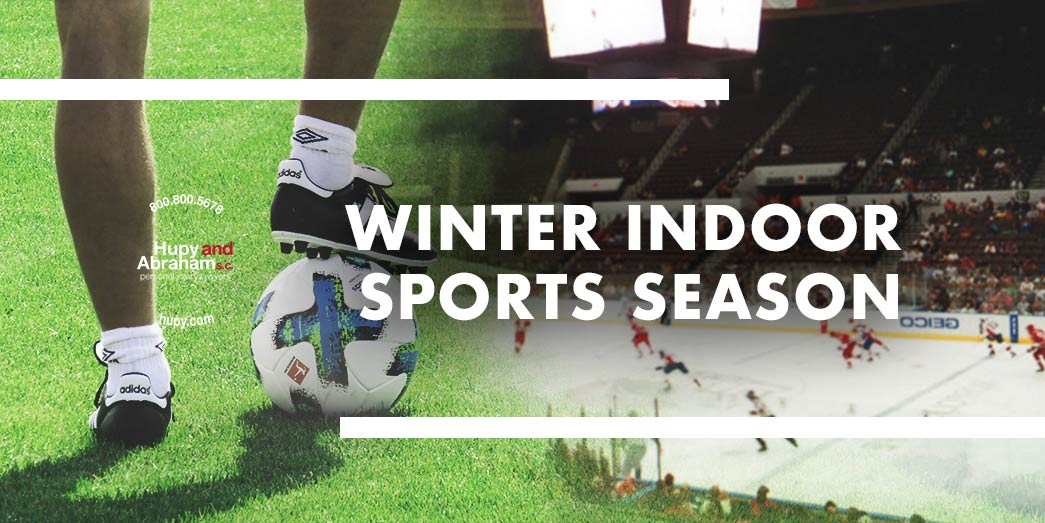 Winter Indoor Sports