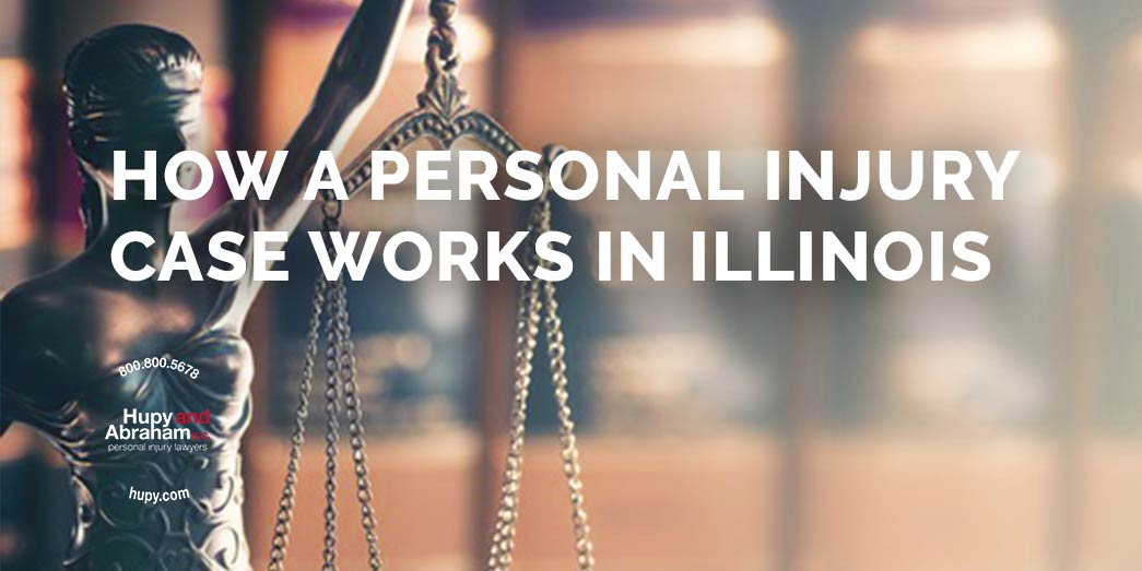 Personal Injuries In Illinois