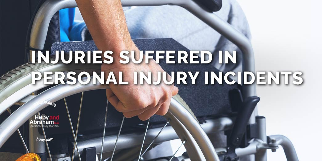 Injuries From An Accident