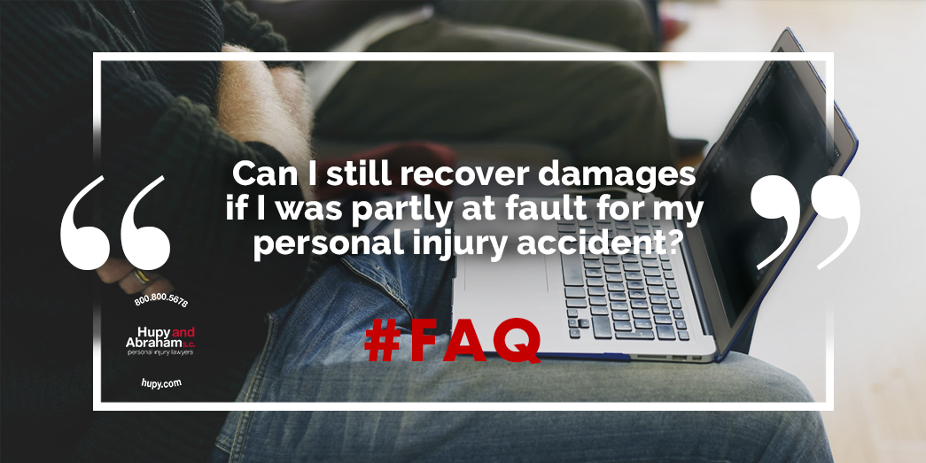 Recover Damages After Personal Injury Accident