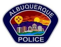 Albuquerque Police logo