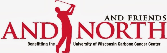 Andy North and Friends is a series of fun events that benefit the Andy North Fund at the UW Carbone Cancer Center.