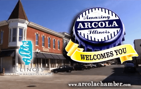 The Arcola Beautification Committee works to make their community one to be proud of.