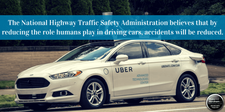 The recent Uber self-driving car accident has many people wondering how safe autonomous vehicles are.