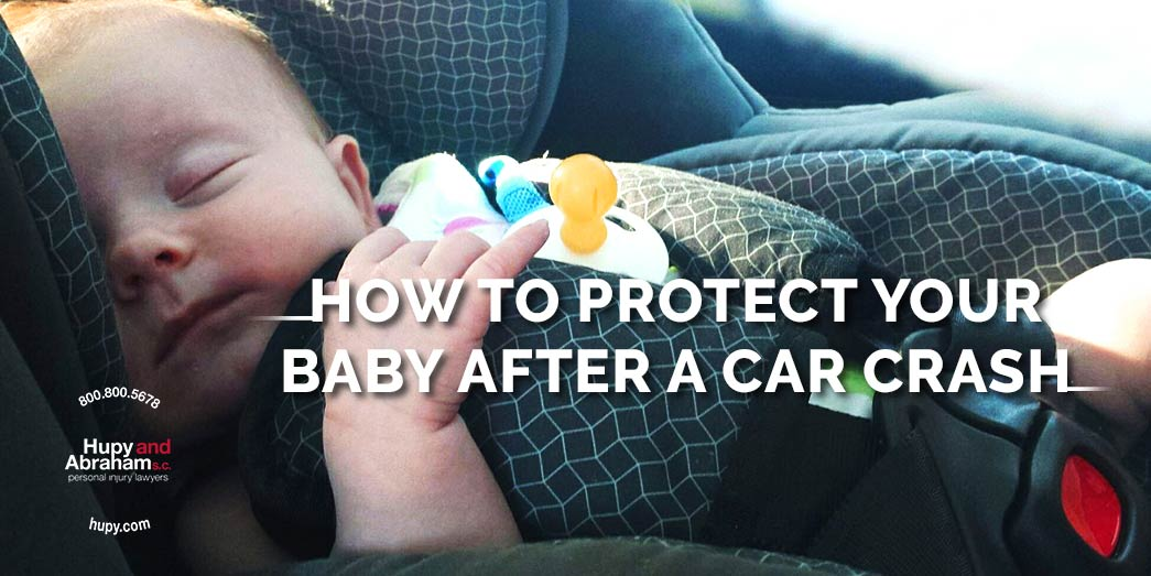 Protect Your Baby From A Car Wreck