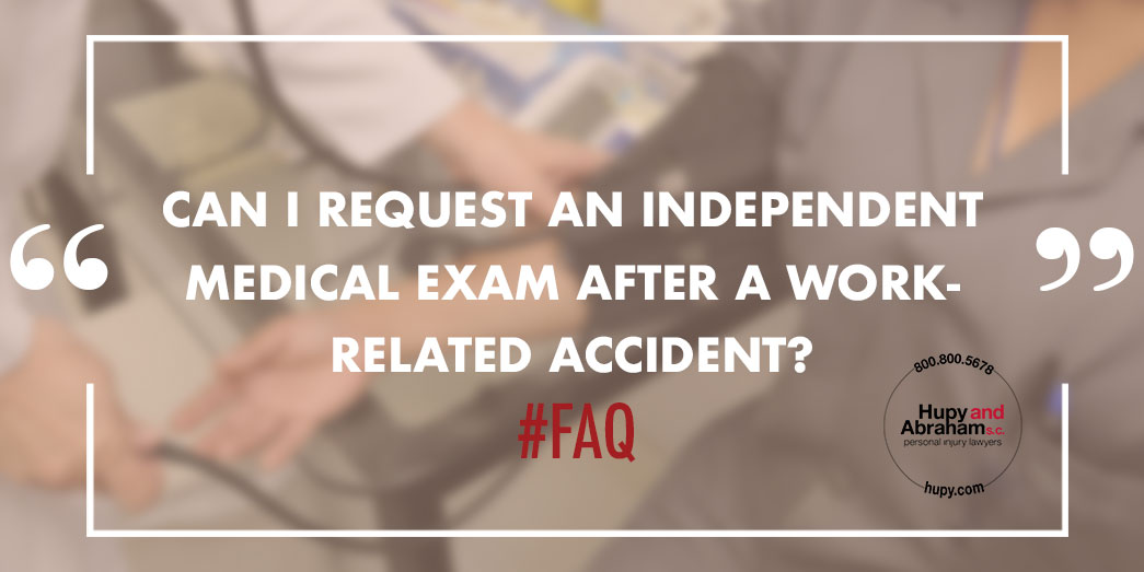 Can I Request Independent Exam