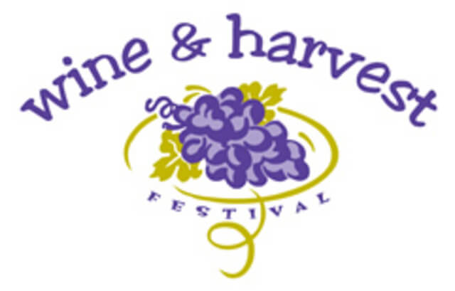 Wine and Harvest Festival logo
