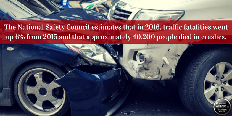 Car crashes of all sorts can lead to wrongful death lawsuits