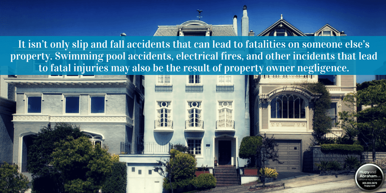 Wrongful death injuries happen in many different ways in Wisconsin