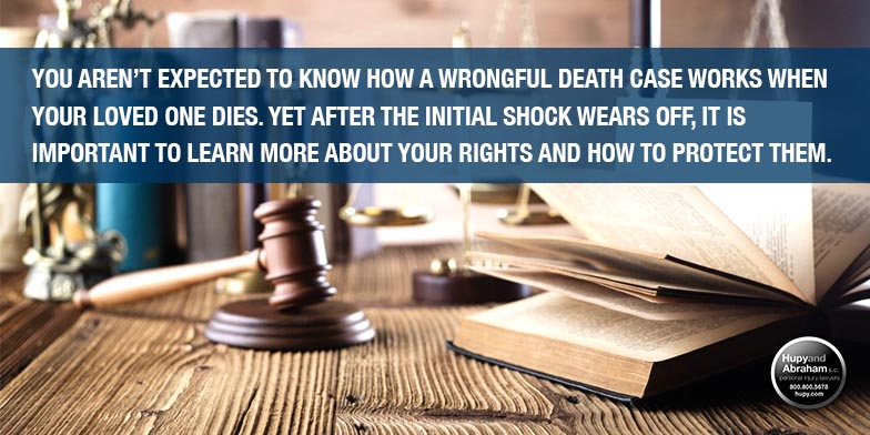 There are important details to remember about how a wrongful death case works in Iowa.