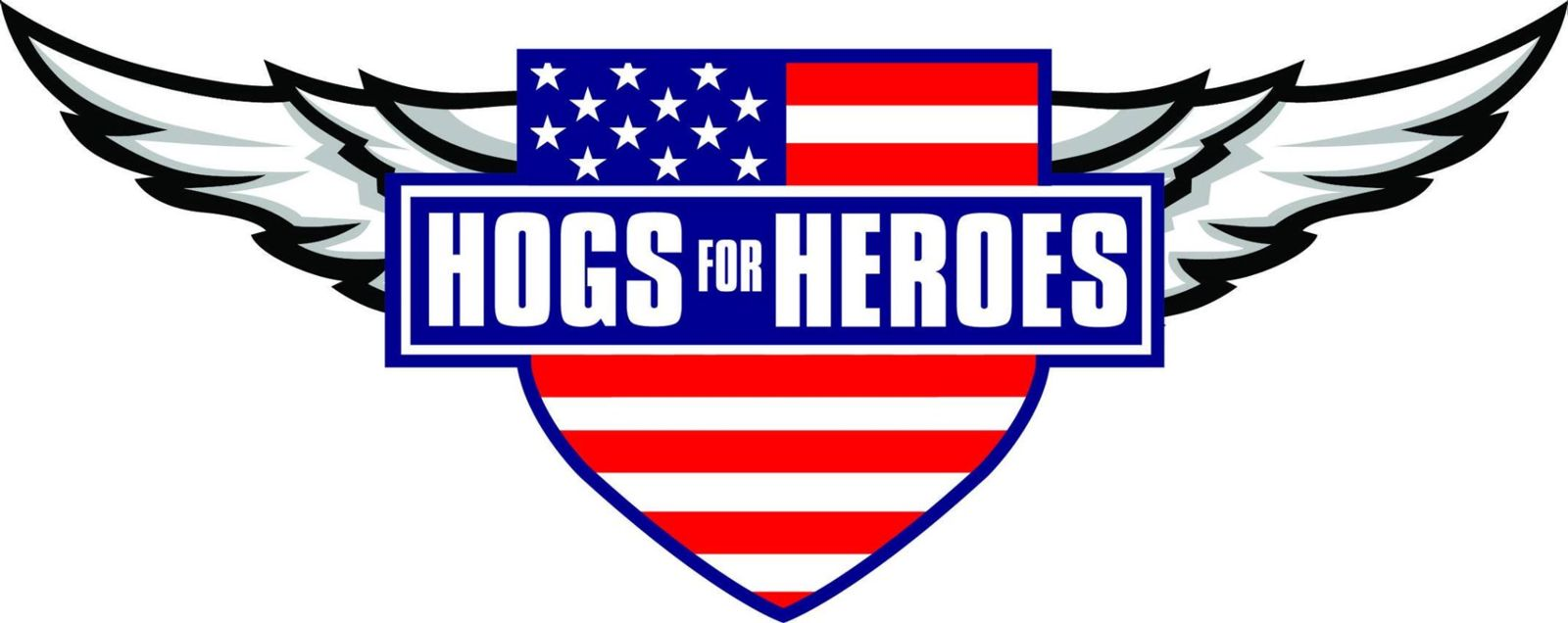 Hogs for heroes giving back to wisconsin veterans
