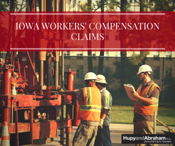 Iowa construction workers