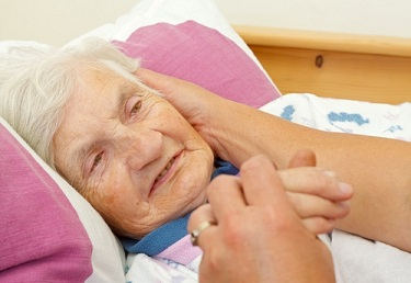 Bedsores can endanger the health and life of an Iowa nursing home resident.