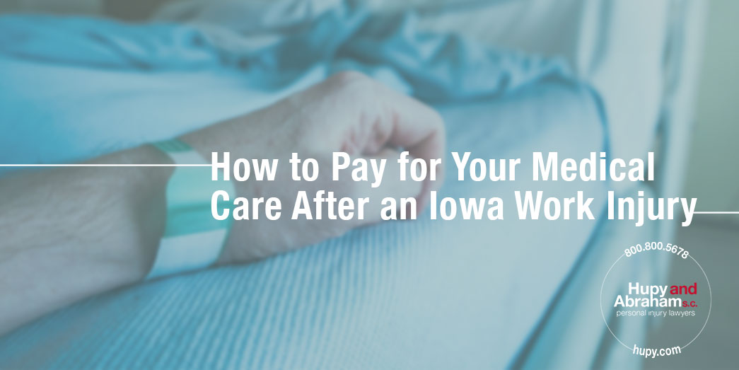 Iowa Work Injury