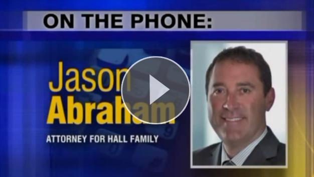 Jason Abraham on Fox 6