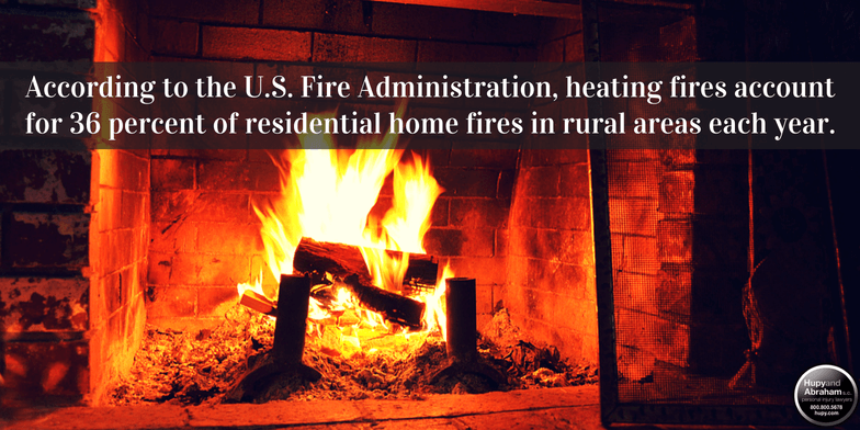 Keep Your Fireplace Safe This Winter!