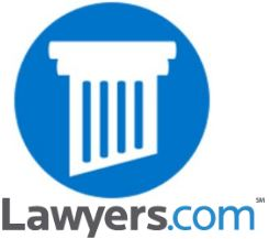 Lawyers.com attorney badge