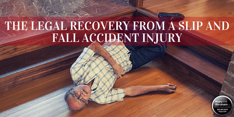 Damages are the losses you have suffered due to an Iowa slip, trip, or fall accident