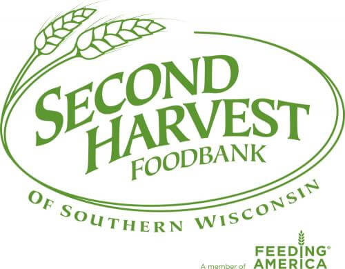Logo Second Harvest Foodbank of Southern Wisconsin