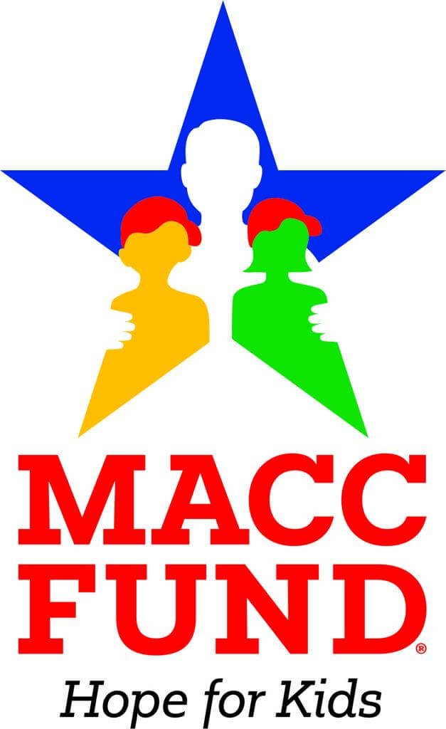Hupy and Abraham Lends Support to the MACC Fund