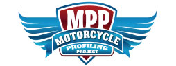 Logo of MPP Motorcycling profiling project