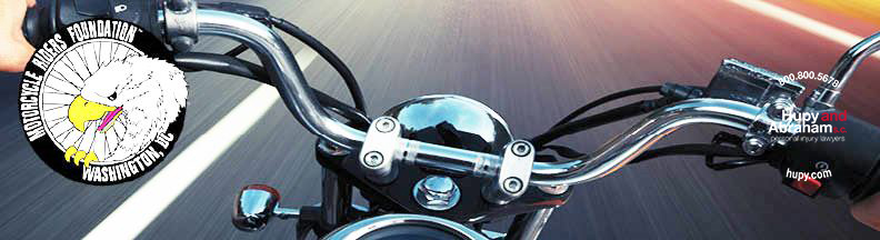 Motorcycle Riders Foundation