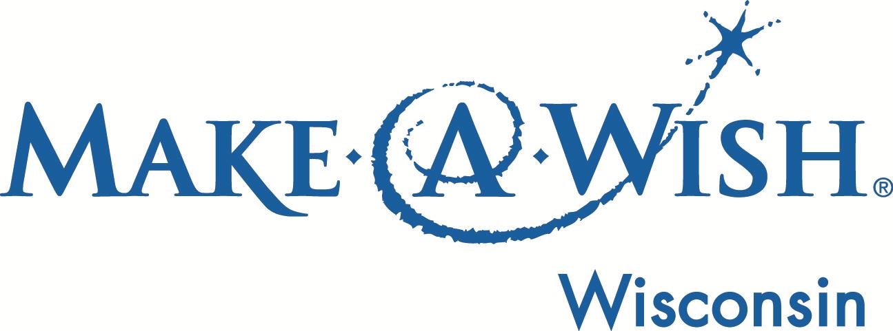 Make A Wish Wisconsin Logo